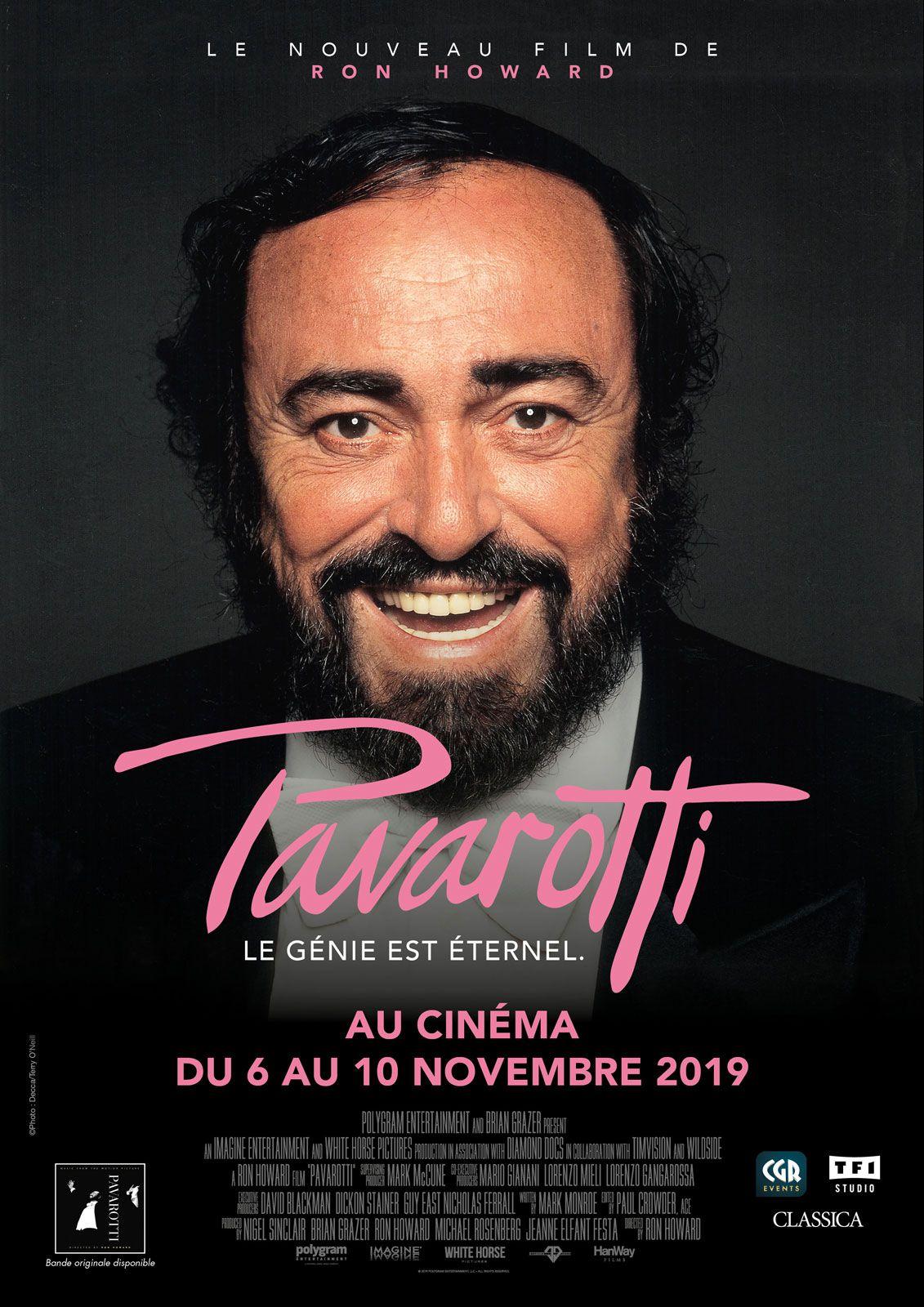 Pavarotti - Documentaire (2019)