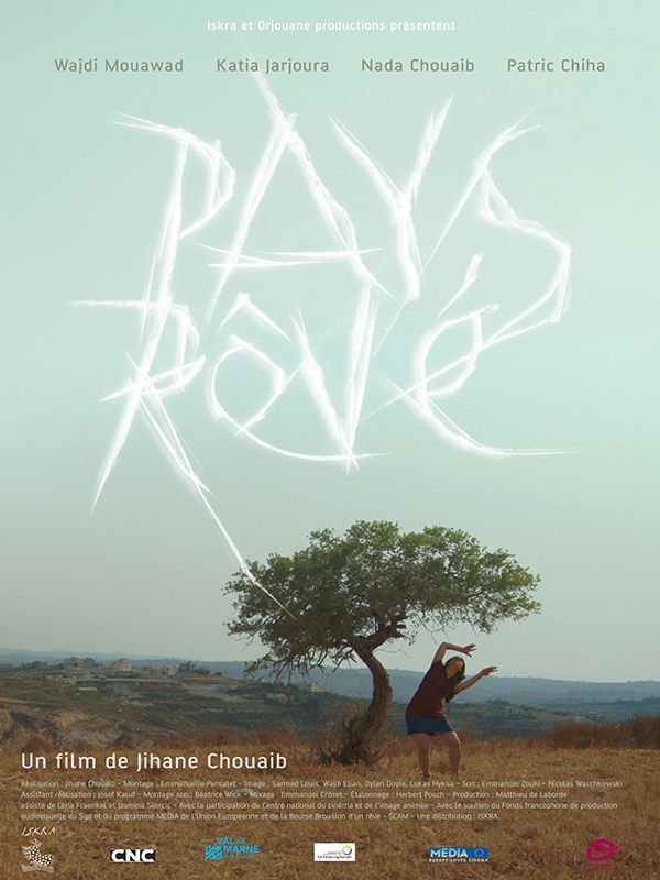 Pays rêvé - Documentaire (2012)
