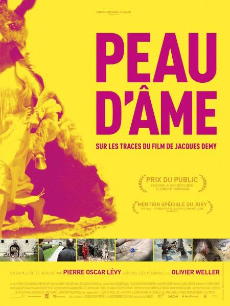 Peau d'âme - Documentaire (2018)