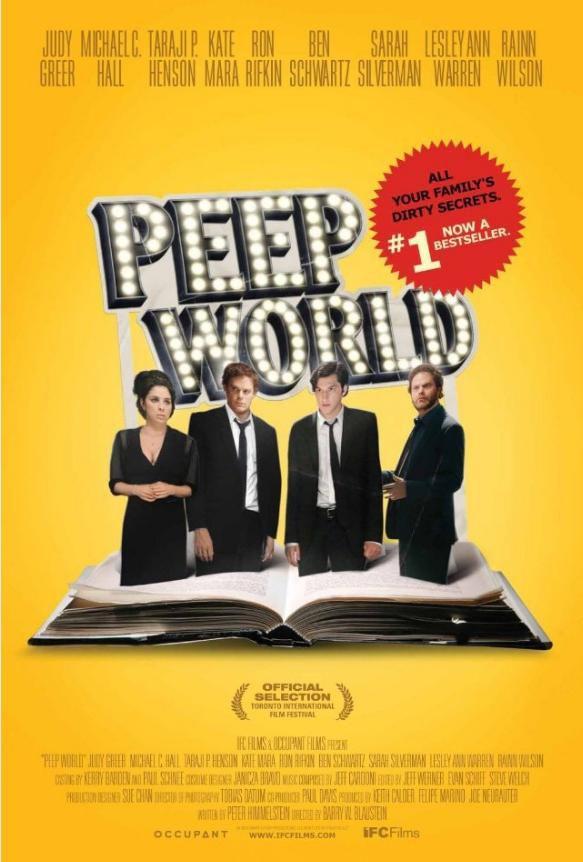 Peep World - Film (2011)