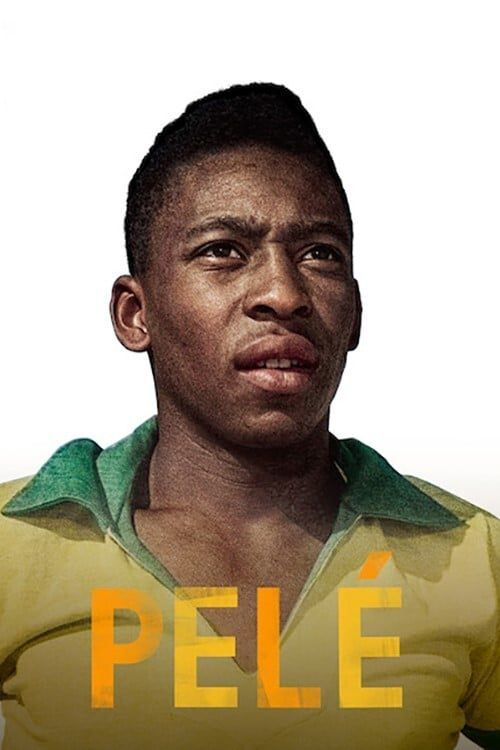 Pelé - Documentaire (2021)