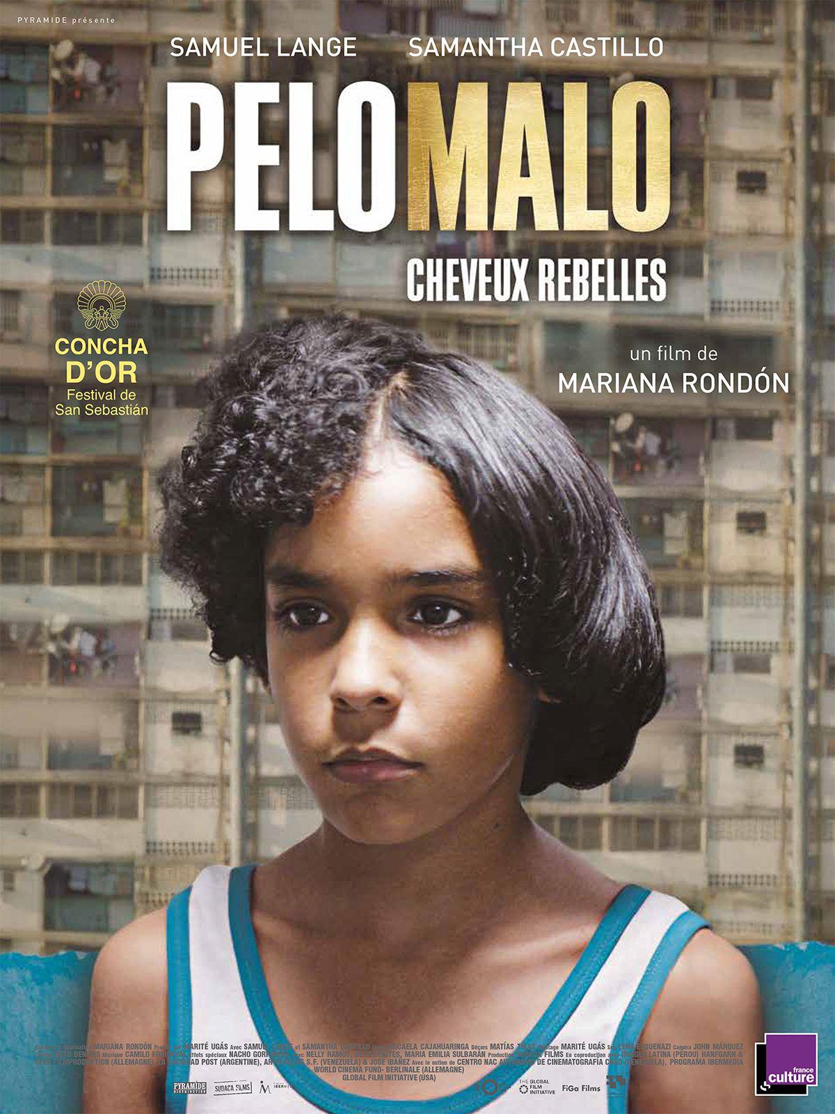 Pelo Malo - Film (2014)