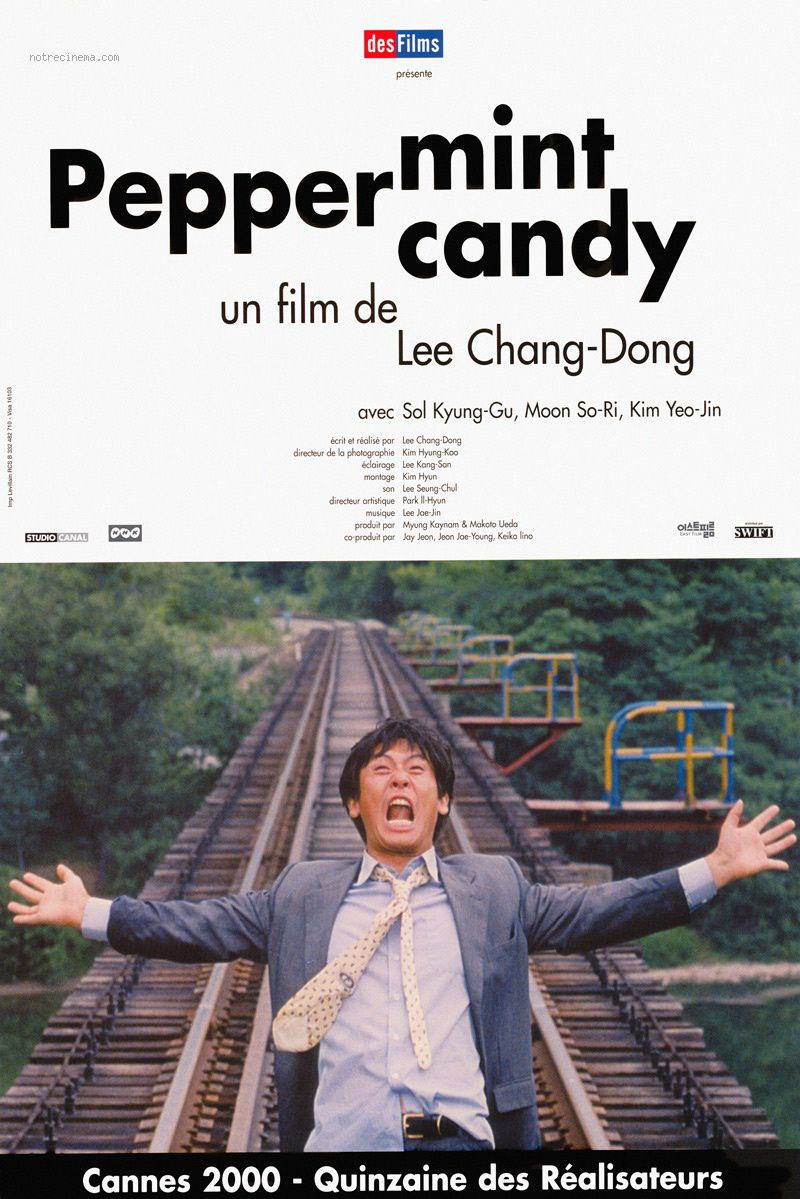 Peppermint Candy - Film (1999)