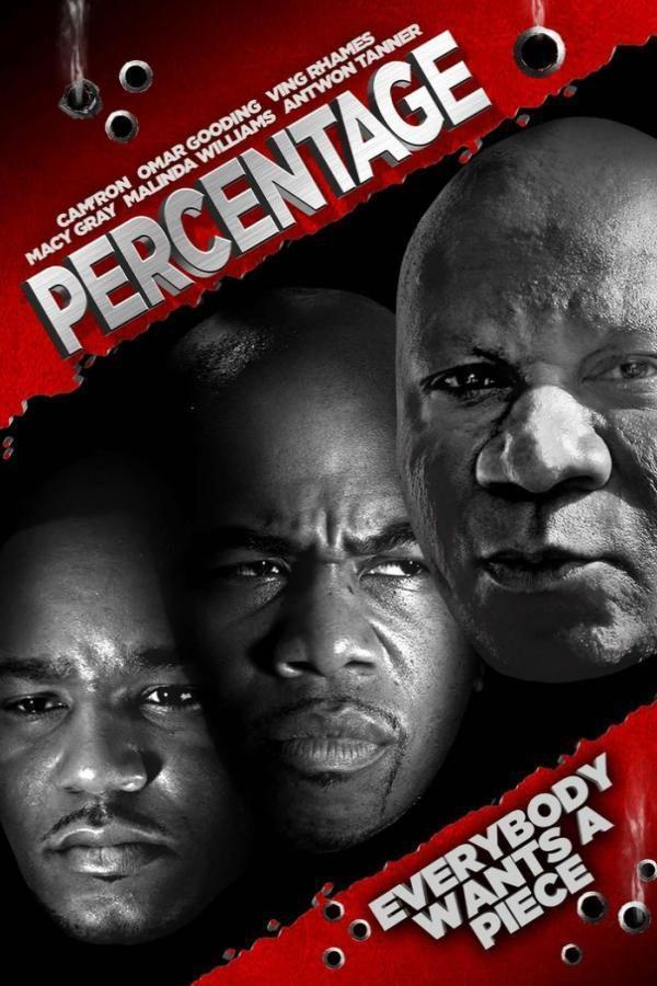 Percentage - Film (2013)