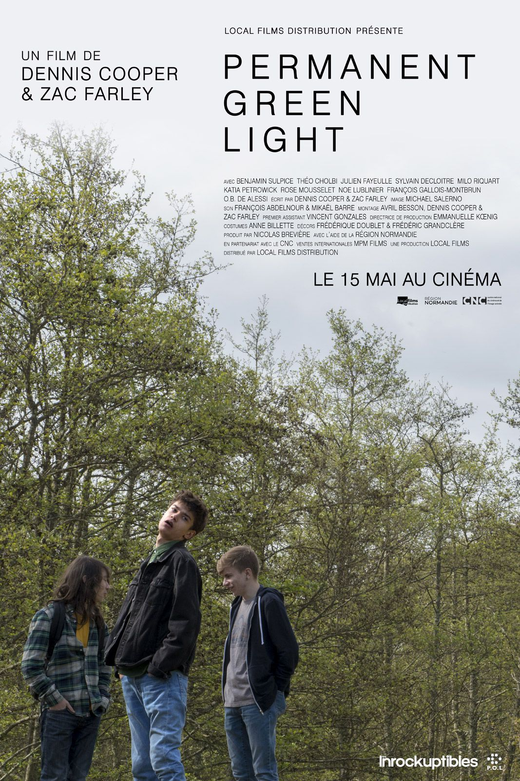 Permanent Green Light - Film (2019)