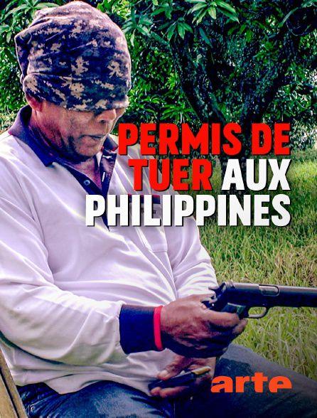 Permis de tuer aux Philippines - Documentaire (2020)