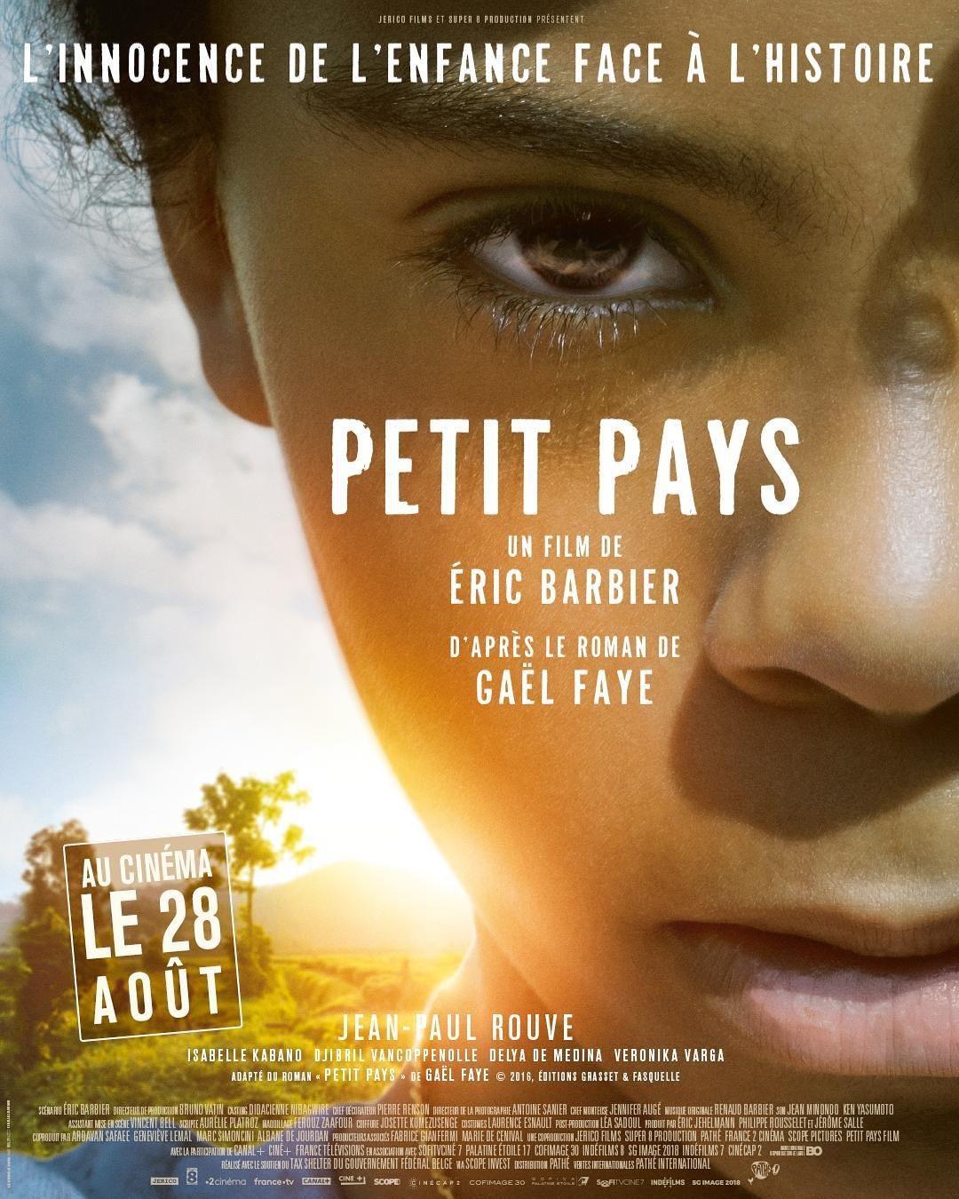 Petit Pays - Film (2020)