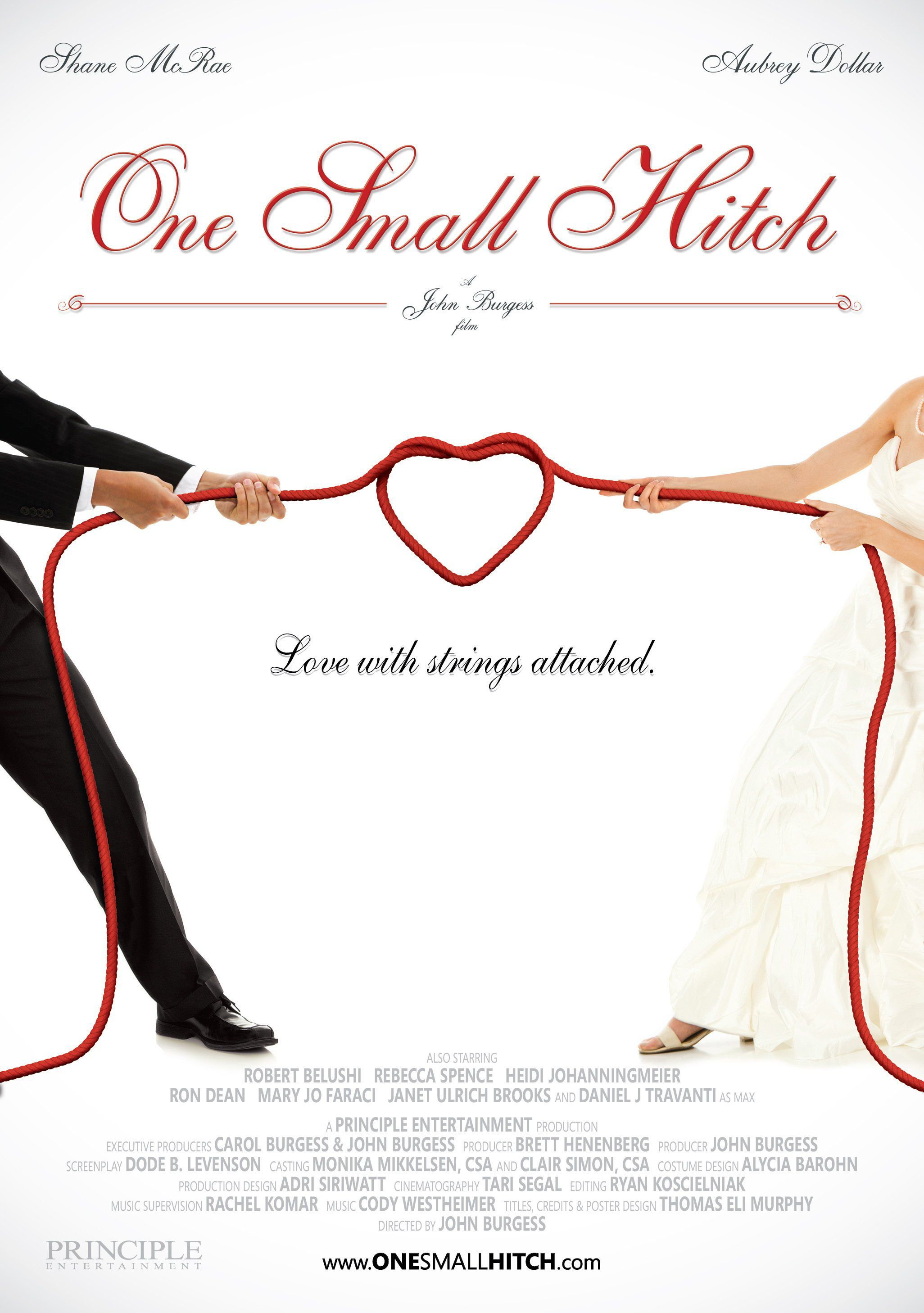 Petit mensonge et grand mariage - Film (2015)