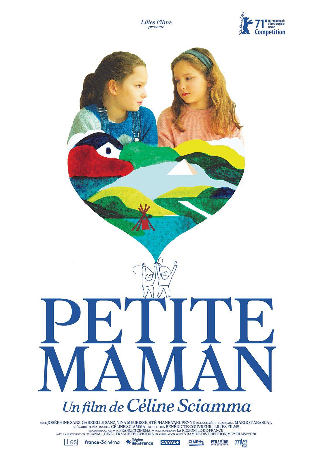 Petite Maman - Film (2021)