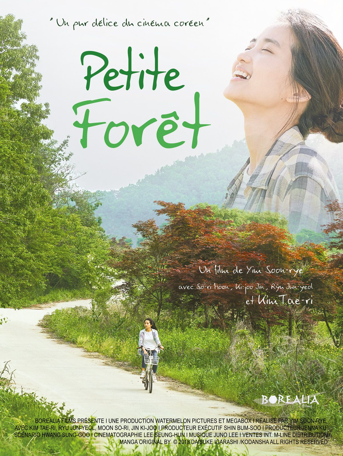 Petite forêt - Film (2019)