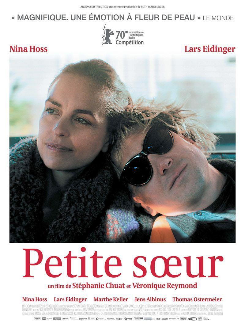 Petite soeur - Film (2021)