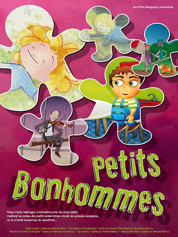 Petits bonhommes - Film (2012)