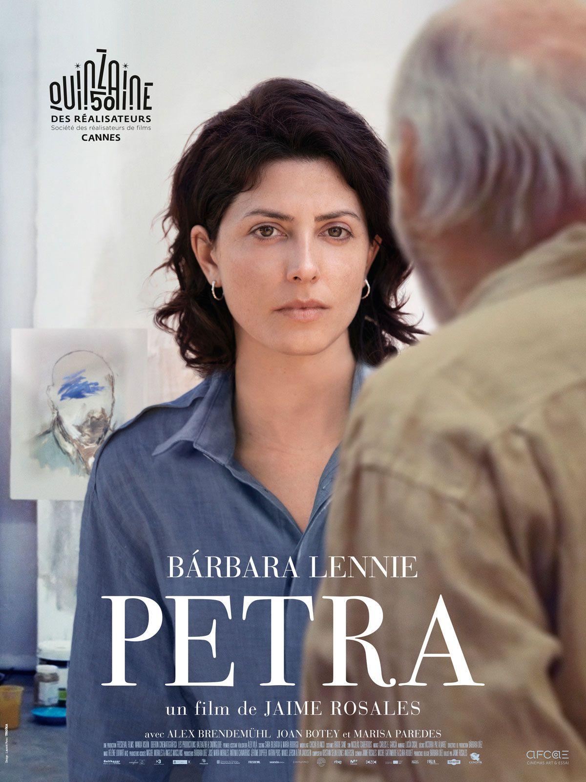 Petra - Film (2019)