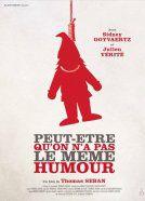 Peut-être qu'on n'a pas le même humour - Film (2013)