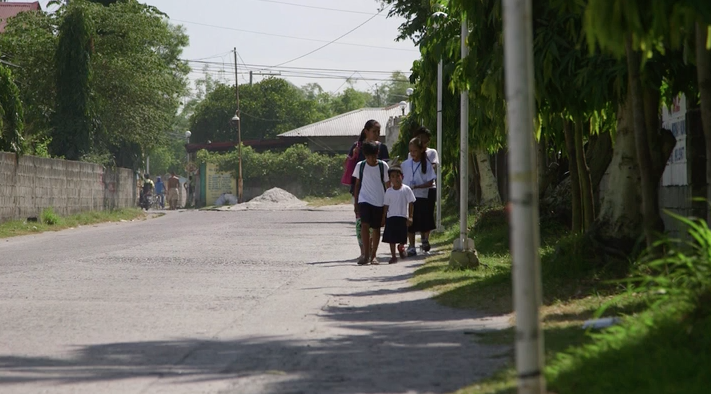 Philippines, les enfants du tabou - Documentaire (2017)