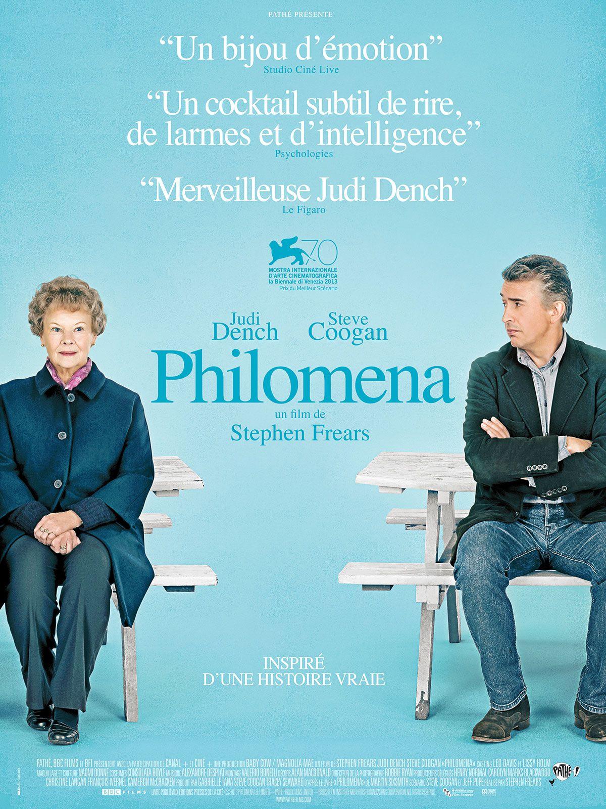 Philomena - Film (2013)