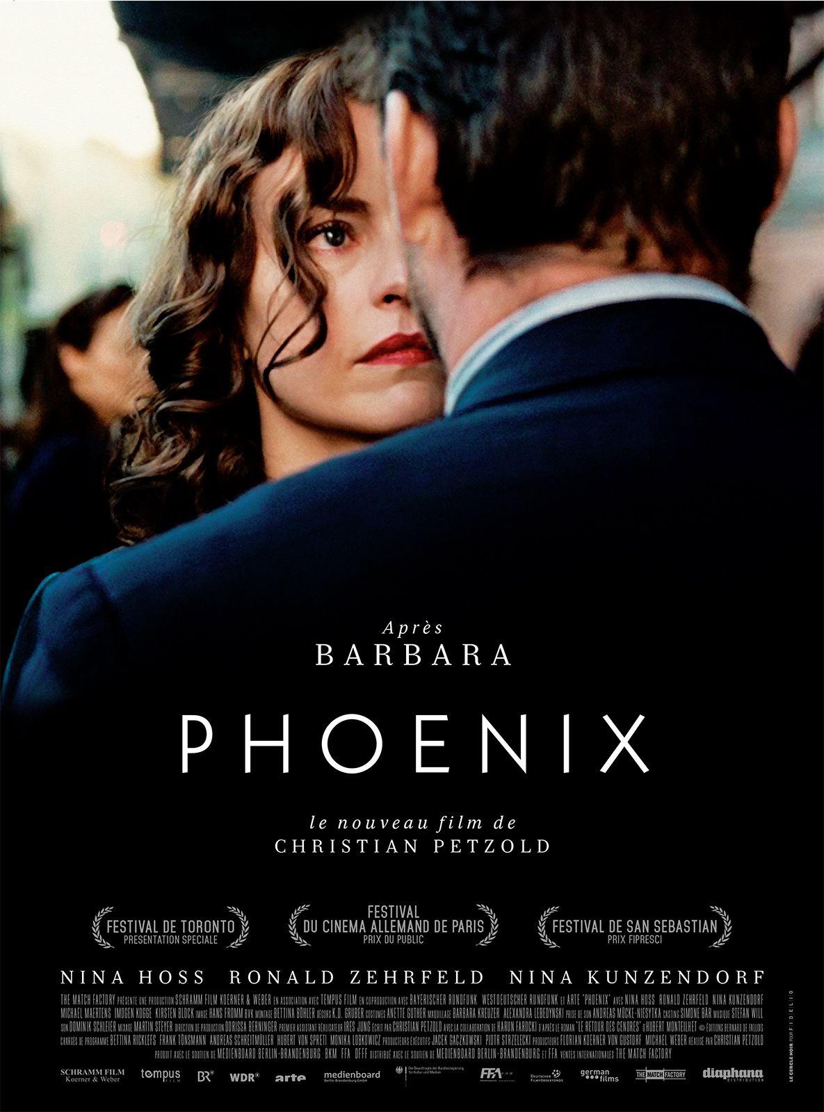Phoenix - Film (2014)