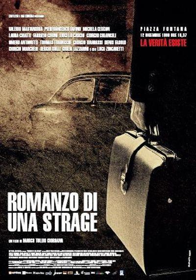 Piazza Fontana - Film (2012)
