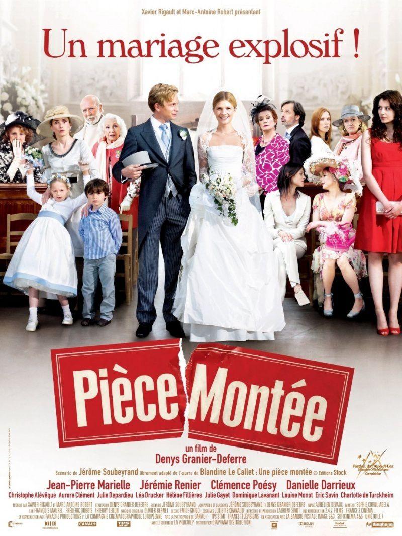 Pièce montée - Film (2010)