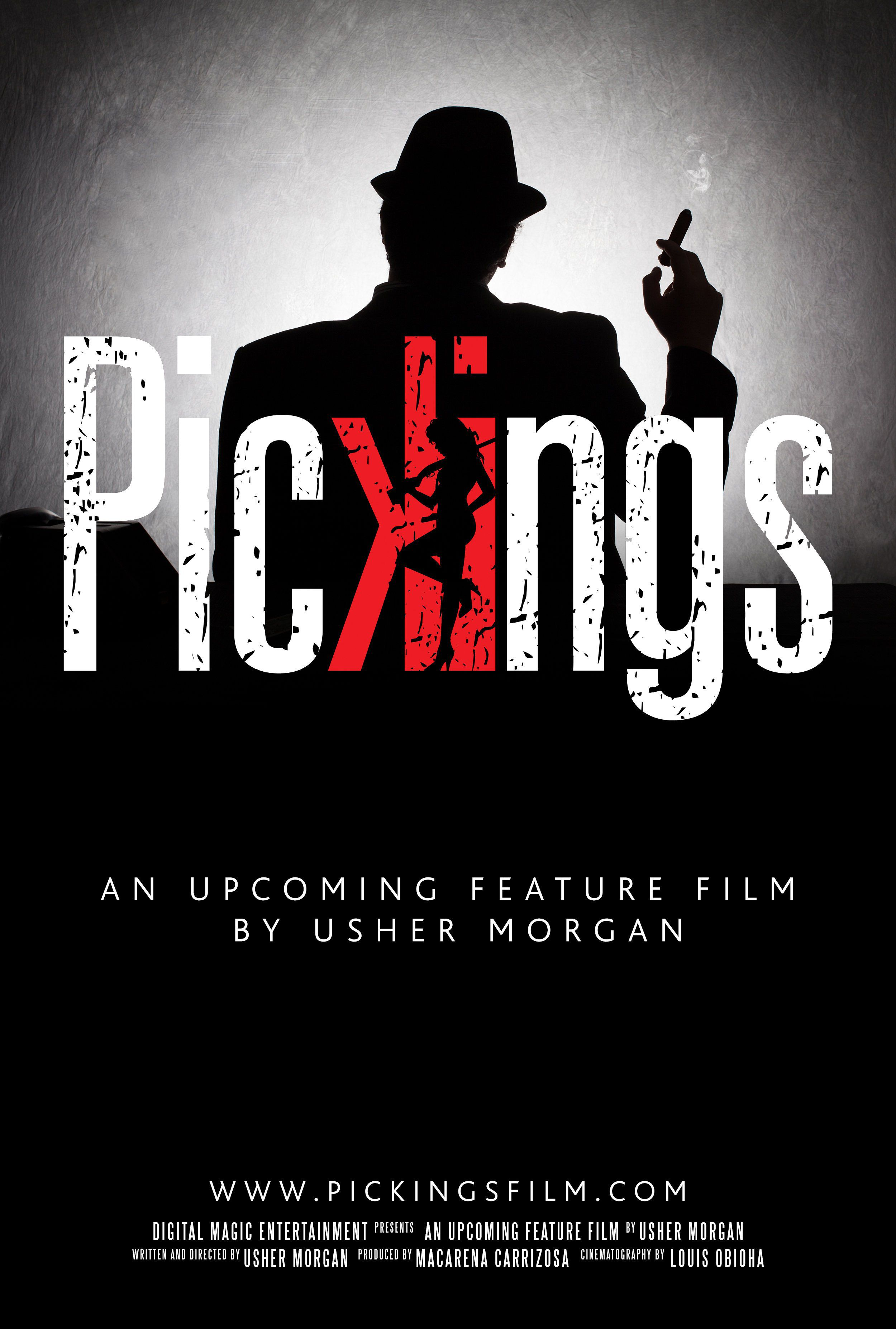 Pickings - Film (2016)