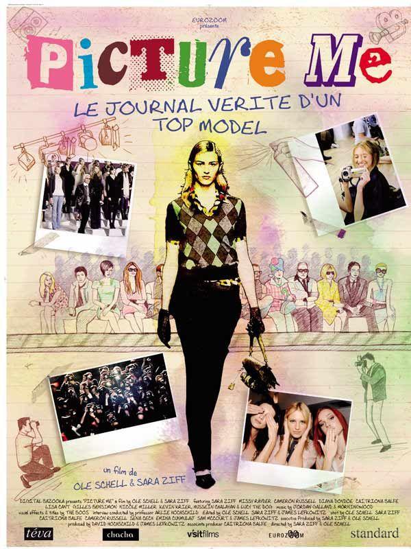 Picture Me, le journal vérité d'un top model - Documentaire (2010)