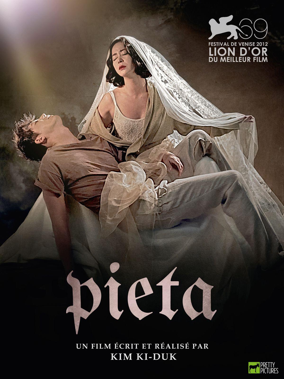 Pieta - Film (2012)
