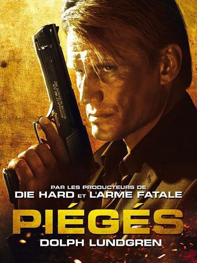 Piégés - Film (2012)