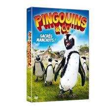Pingouins & Co : Sacrés manchots ! - Film (2008)