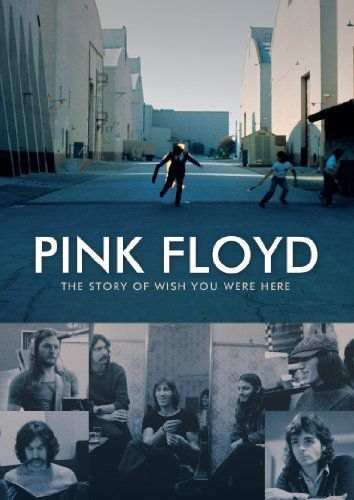 Pink Floyd: The Story of Wish You Were Here - Documentaire (2012)