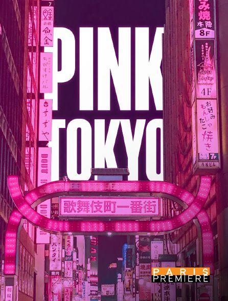 Pink Tokyo - Documentaire (2021)
