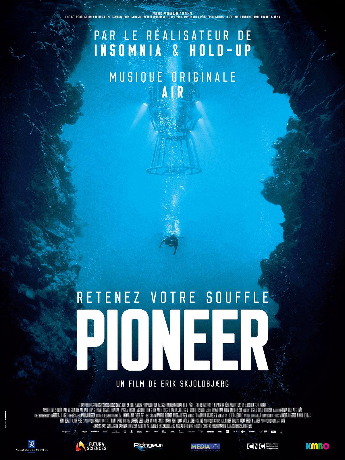 Pioneer - Film (2015)