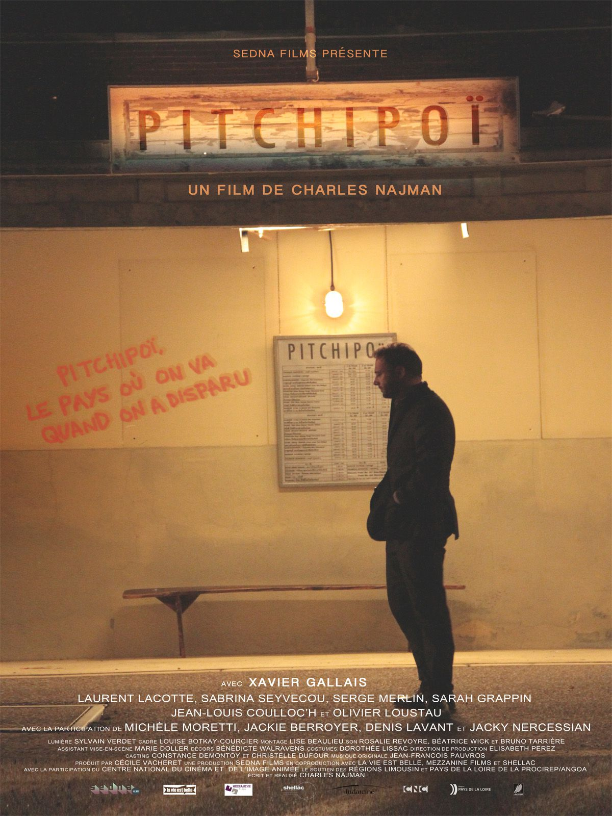 Pitchipoï - Film (2015)