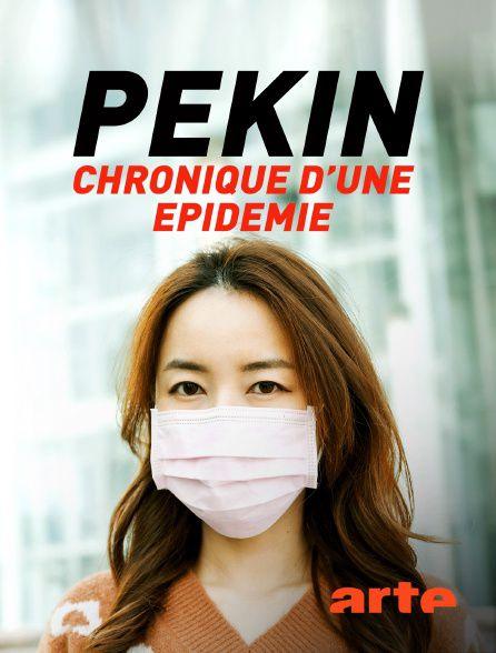 Pékin : chronique d'une épidémie - Documentaire (2020)