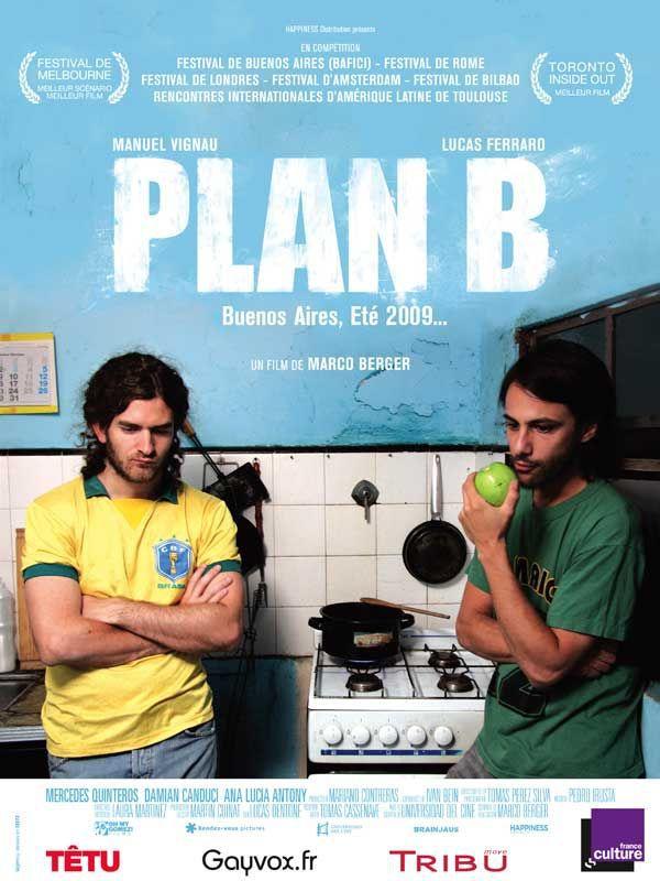 Plan B - Film (2010)