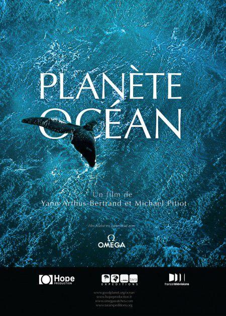 Planète océan - Documentaire (2012)
