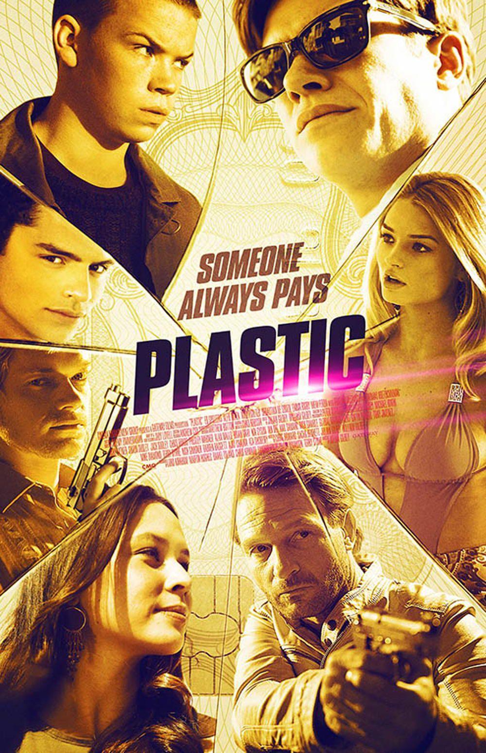 Plastic - Film (2014)