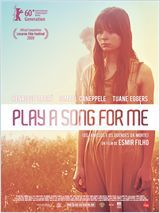 Play A Song For Me - Film (2010)