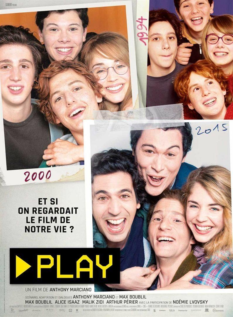 Play - Film (2020)