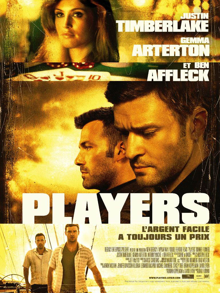 Players - Film (2013)