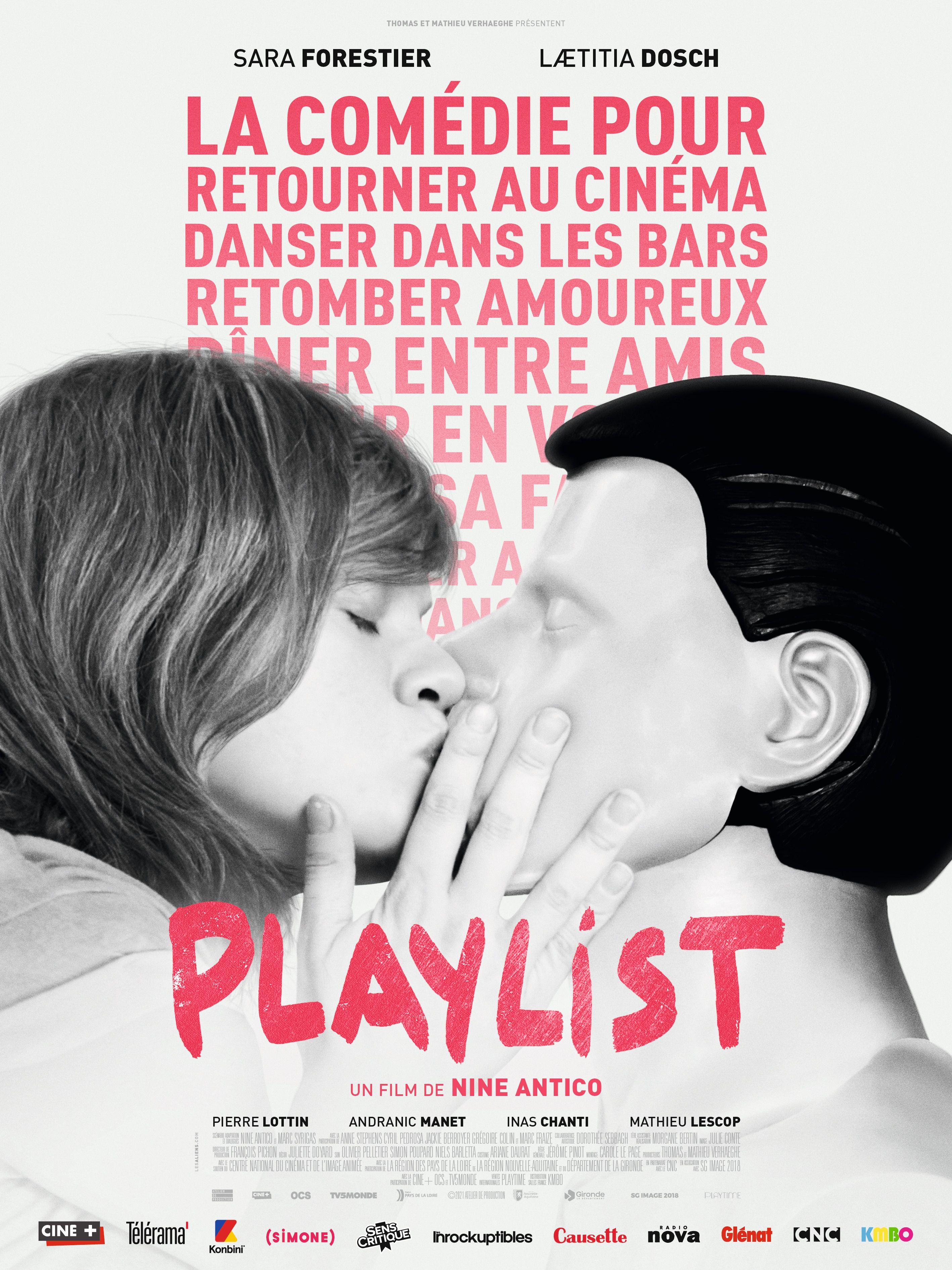 Playlist - Film (2021)