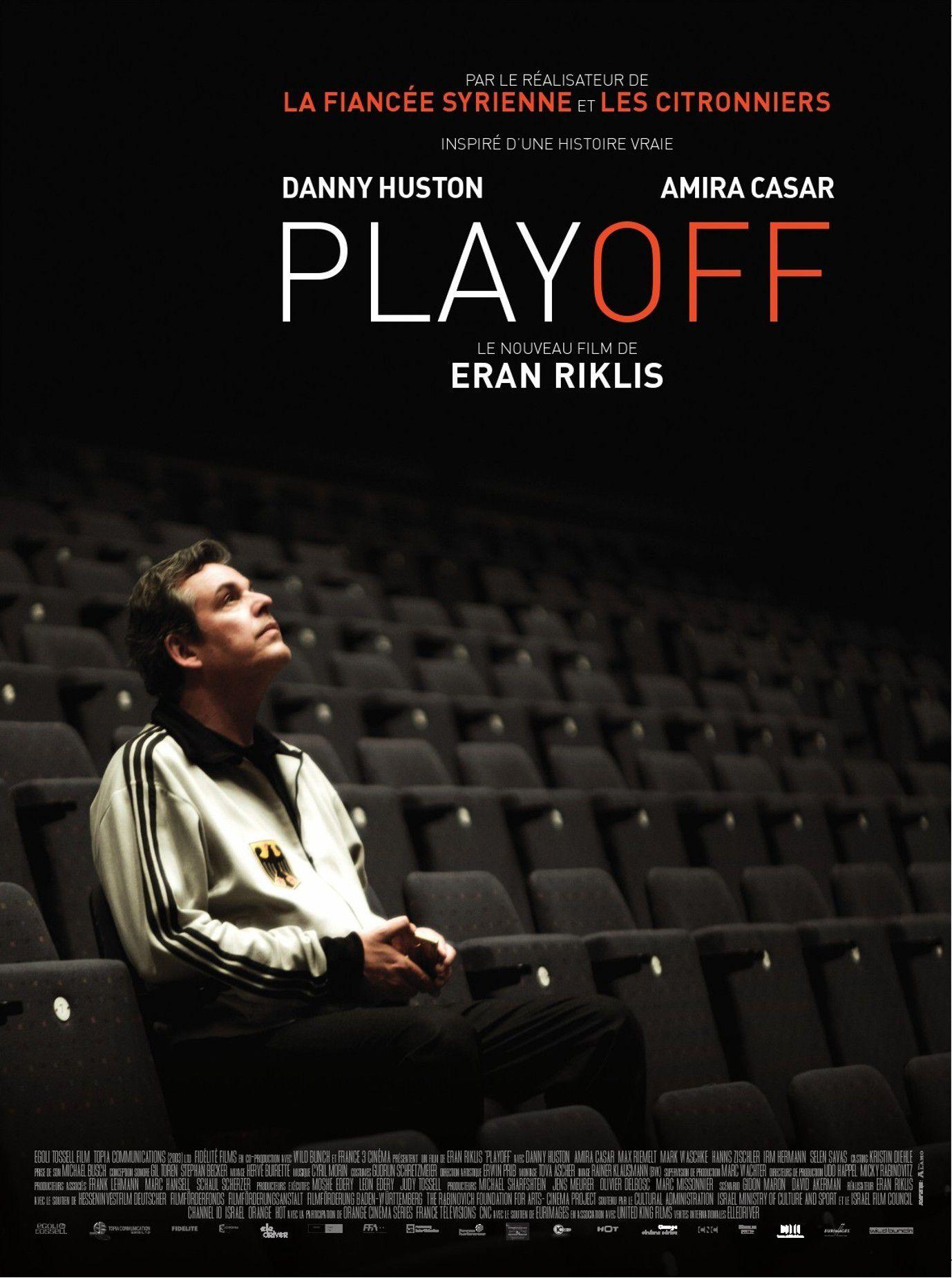 Playoff - Film (2012)