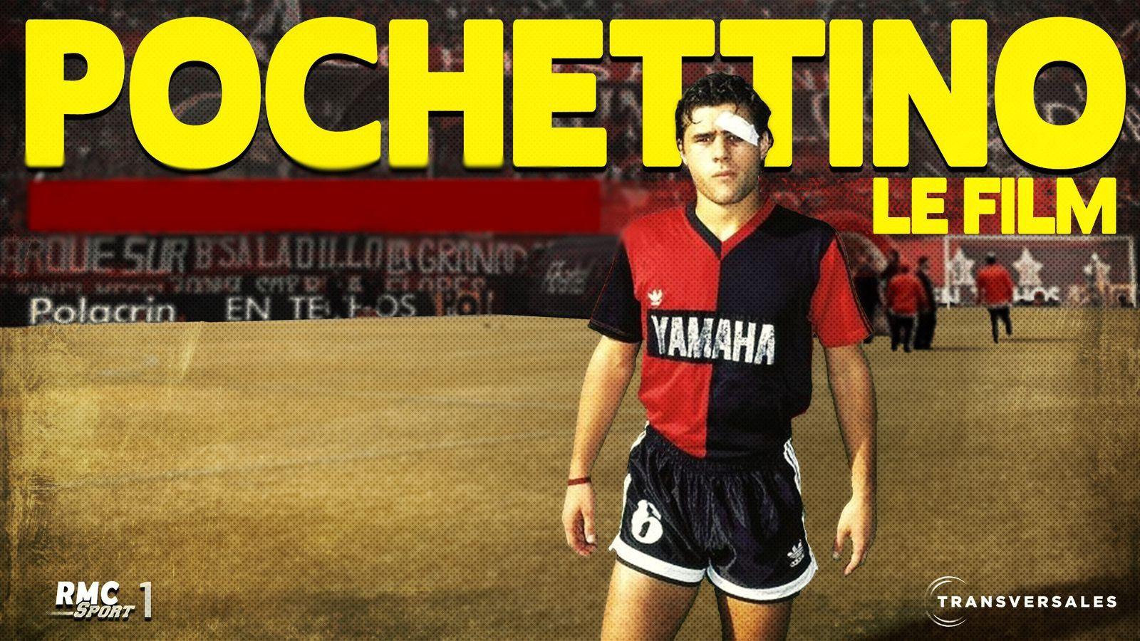 Pochettino, le film - Documentaire (2021)