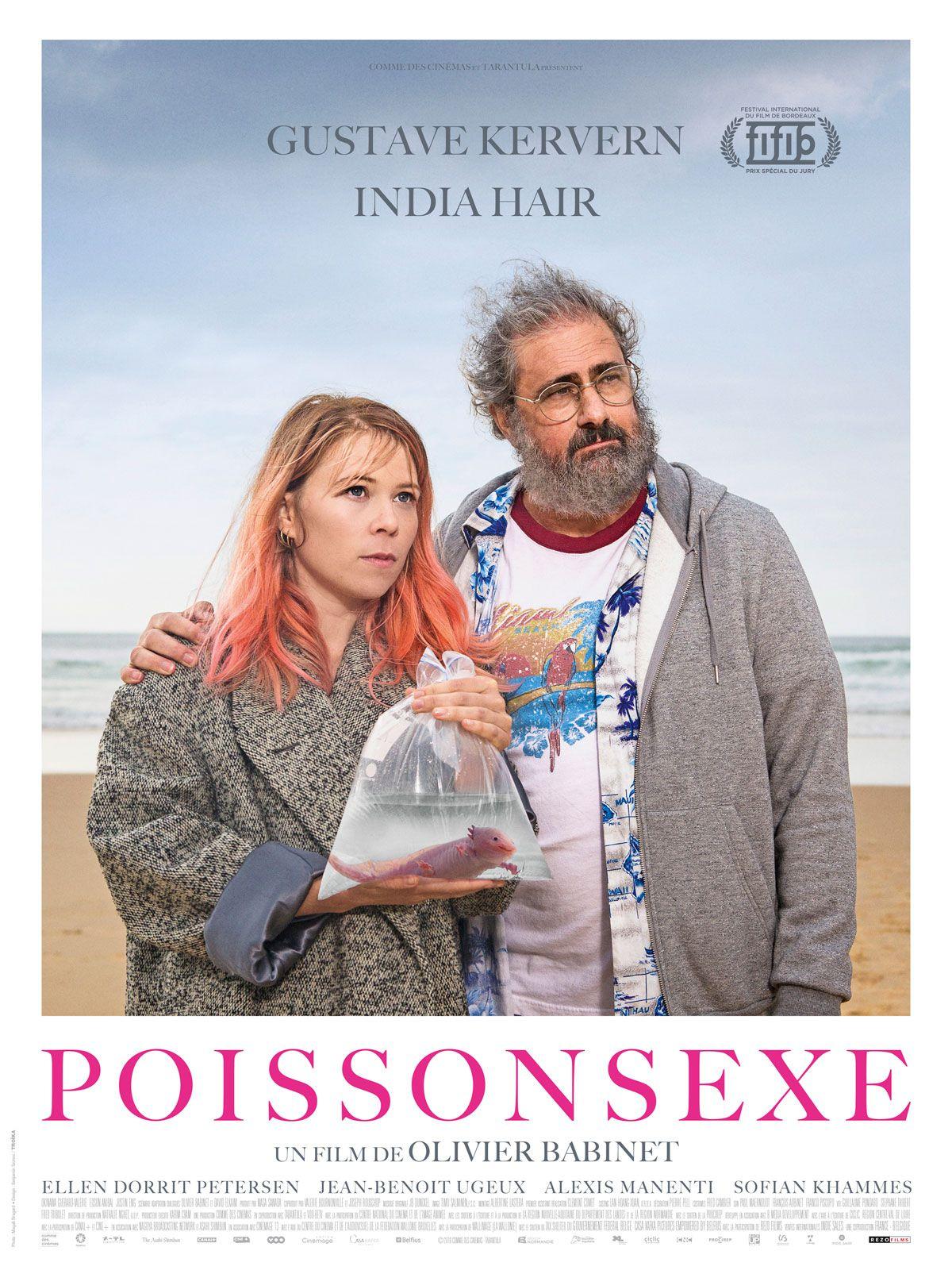 Poissonsexe - Film (2020)