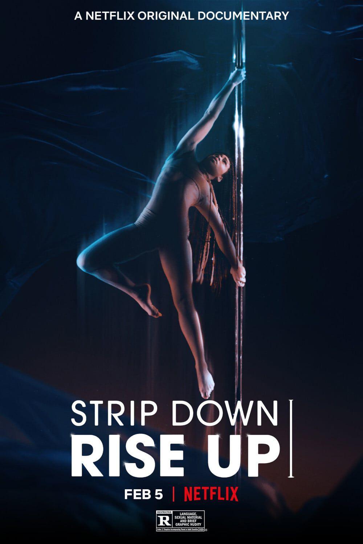 Pole Dance : Haut les corps ! - Documentaire (2021)