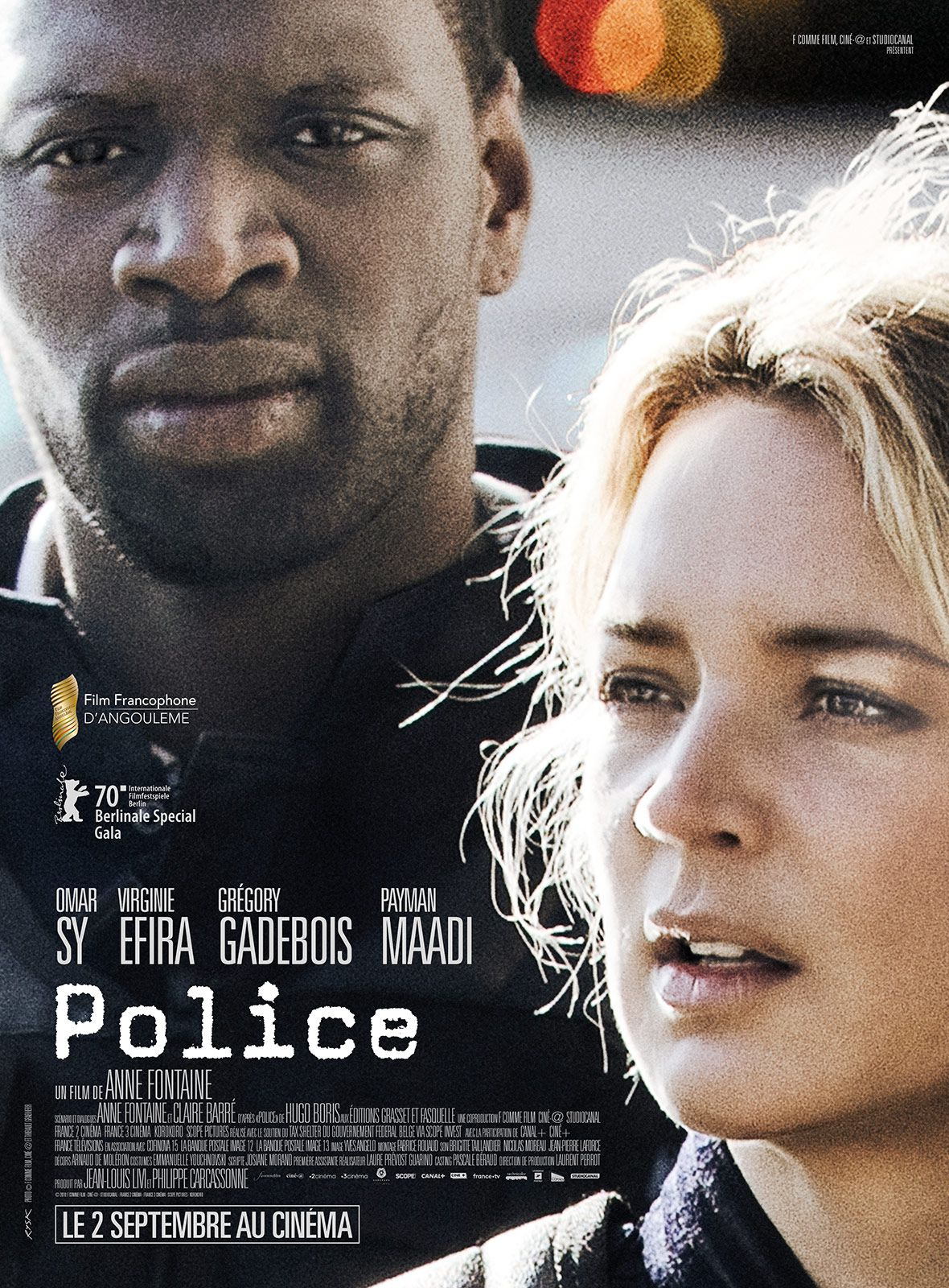 Police - Film (2020)
