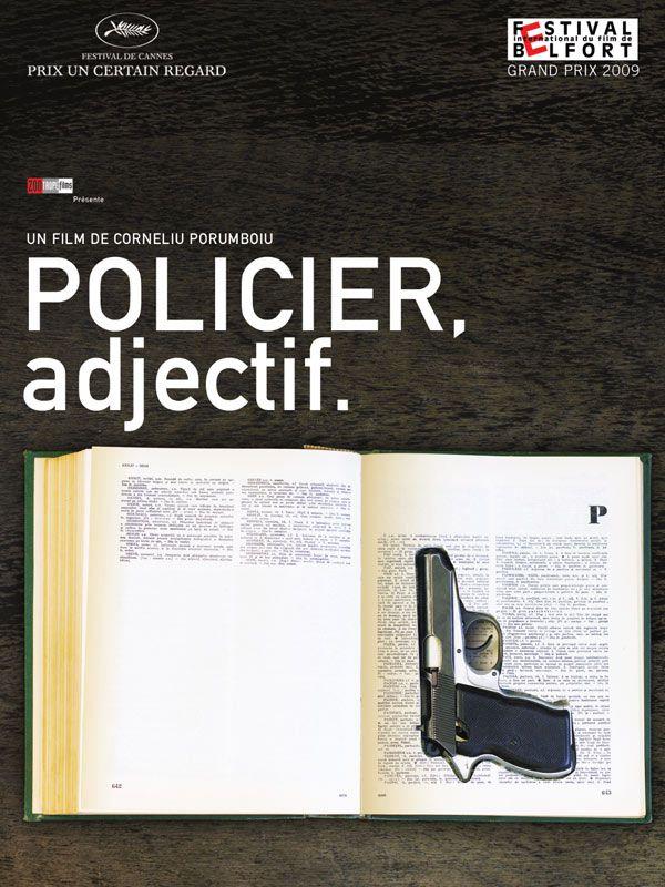 Policier, Adjectif - Film (2009)