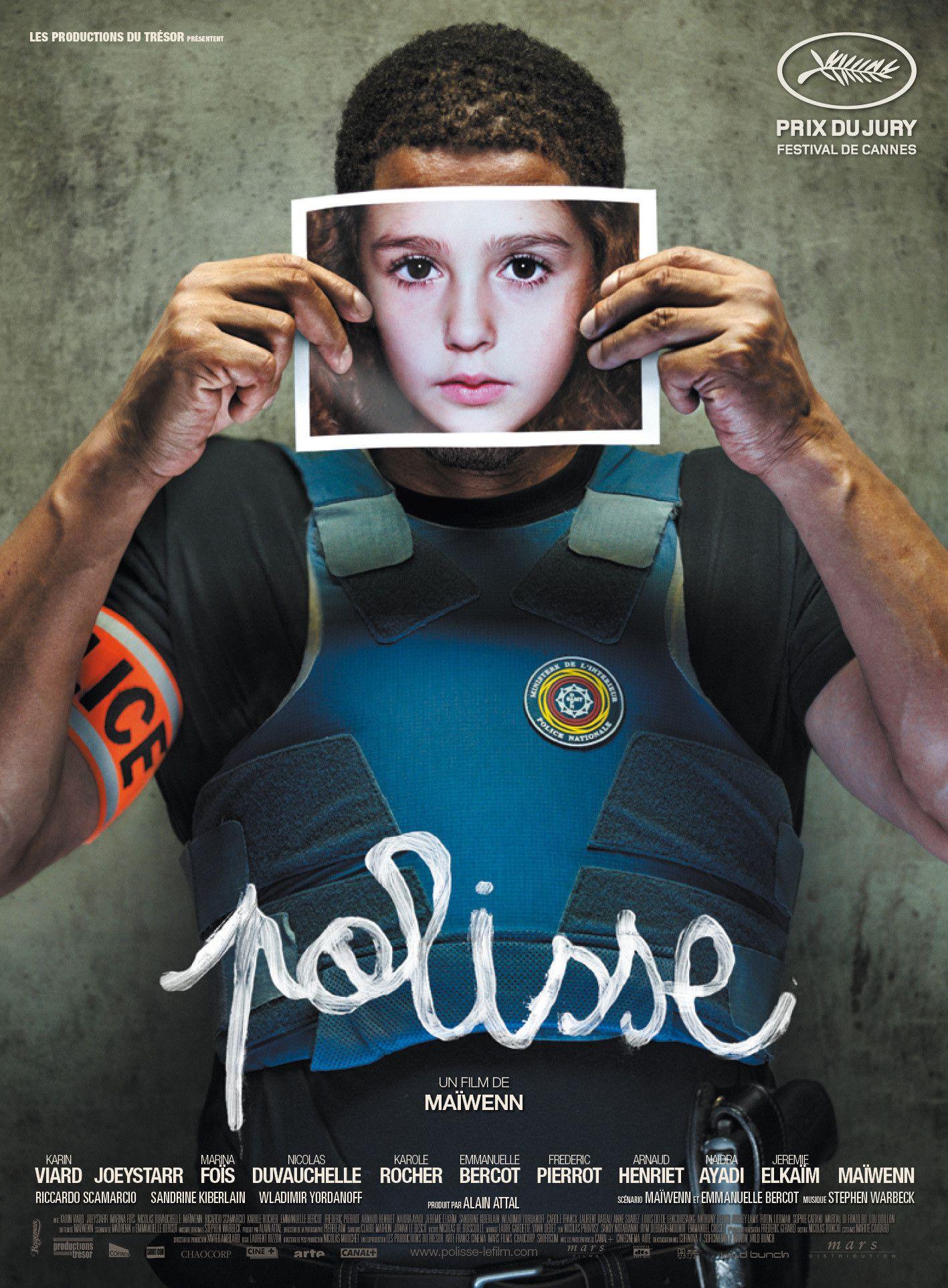 Polisse - Film (2011)