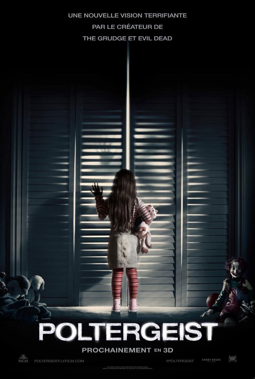 Poltergeist - Film (2015)