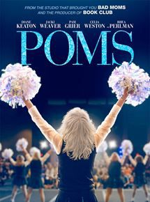 Pom-Pom Ladies - Film (2019)