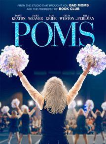 Pom-Pom Ladies - Film (2019)